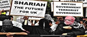 Britain, Islam and the generational struggle