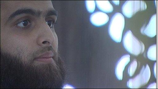 Growing Faith Prisons, Hip-Hop and Islam