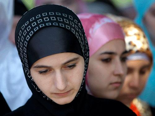 RussiaHijab / Source: arabia.msn.com