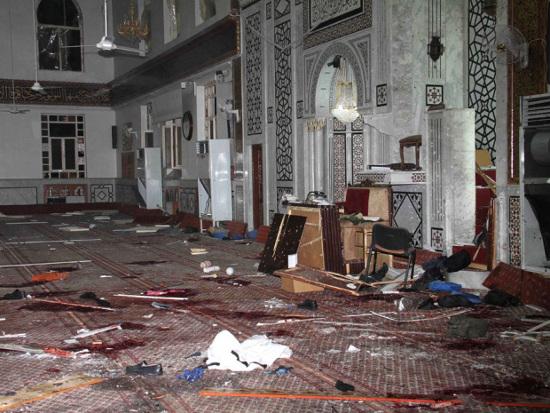 Syria Buti killed news.nationalpost.com