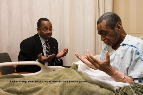 sick - visiting the sick