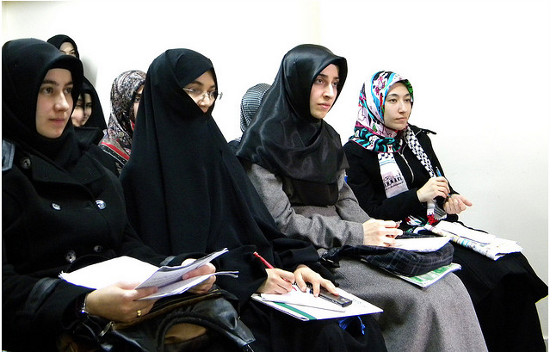 the role of the muslim women in the village of dolina Introduction the status of women as defined by islam the woman is a  mother and it is said that paradise lies under her feet (reported by al tabarani.