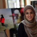 American Muslim woman faces Islamic stereotypes