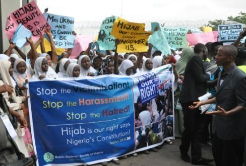 Hijab-Nigeria