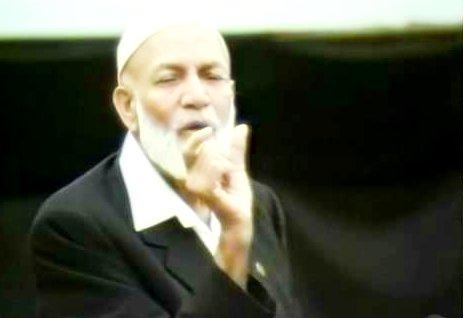 أحمد ديدات Sh.Deedat