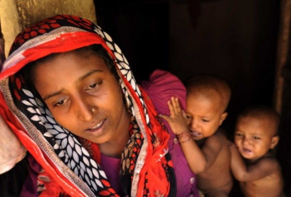 UN Two-children limit on Rohingya Muslims in Myanmar is human rights violation