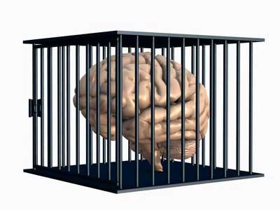 Imprisoned Thinking