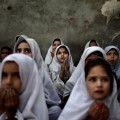 How Muslim Women Are Waging a Jihad for Peace