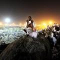 Saudi Arabia announces Eid al-Adha to be celebrated on Oct. 15