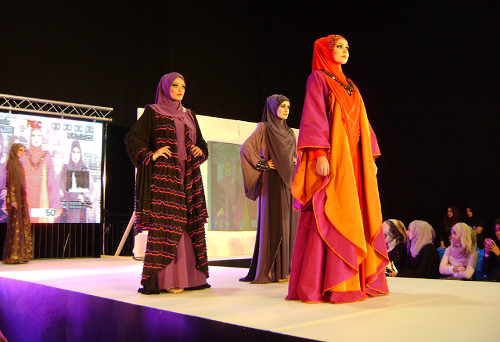 Does Exist in Islamic Countries Fashion Industry?