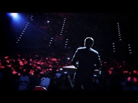 A Sami Yusuf concert