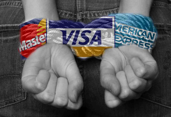 debt is the new slavery