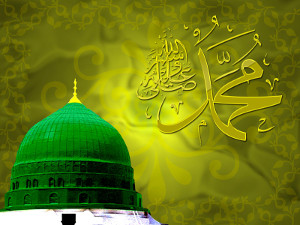"""""""Islam is here."""" – Meanings of the Mawlid"""