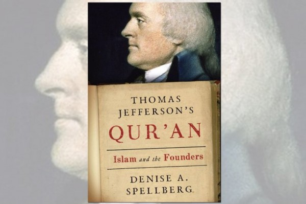 Jefferson Was the First President Defamed for Mentioning Islam