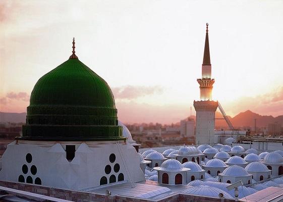 A Rabī` al-Awwal prayer