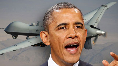 Obama Drone Campaign Verges on Genocide