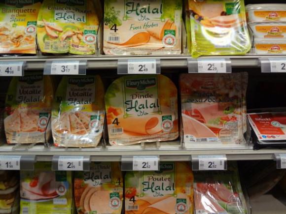 ... van de vraag betekent halal eten is big business - MuslimVillage.com