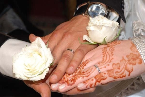 Marriage muslim Muslim Marriage,