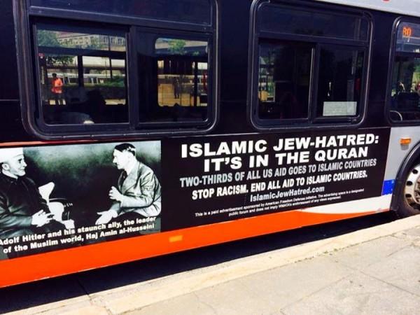 Debunking the Extremist Myth That Islam is Anti-Jewish