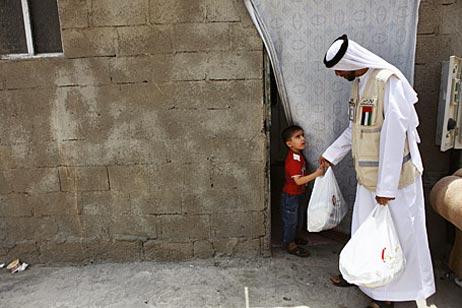 giving-arab