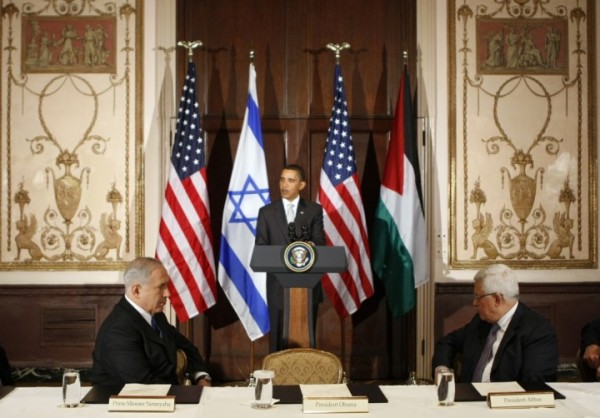 Gaza Strip Benjamin Netanyahu and Mahmoud Abbas Held Secret Amman Meeting Before Ceasefire
