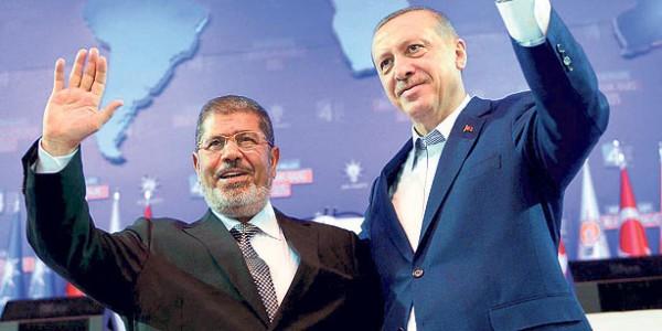 Morsi-Erdo