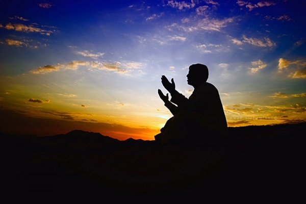 Duas for times of hardship and stress
