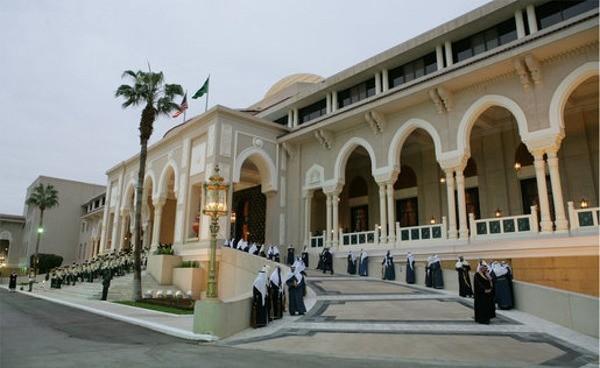 Saudi S Quiet Palace Coup