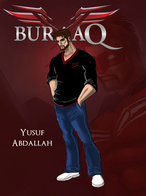 Muslim Superhero 'Buraaq' Aims to Foster Positive Values