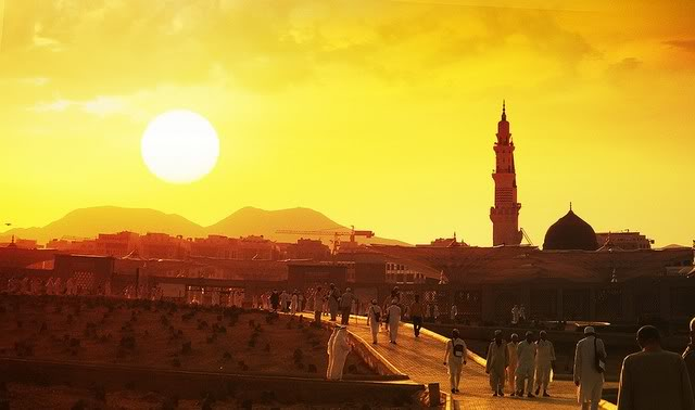 Medina Sunset Check Out Medina Sunset Cntravel