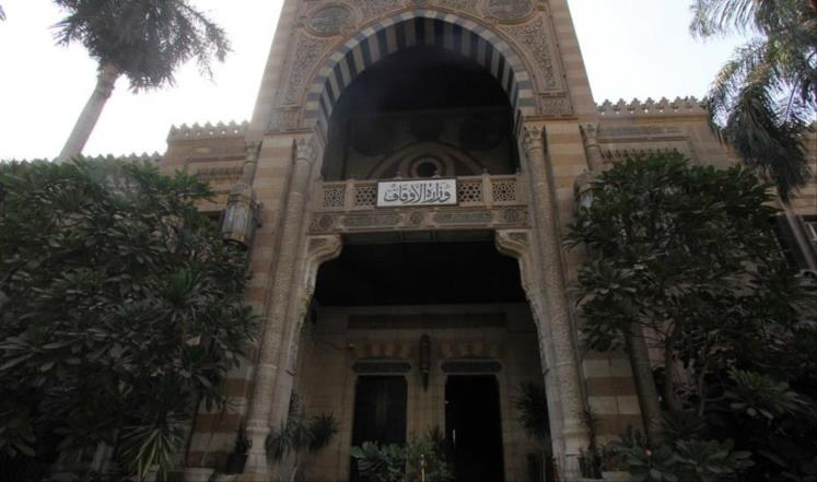 Egypt bans Salafi books from mosques