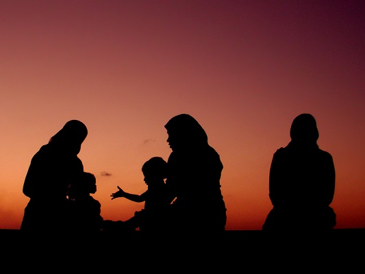 Six tips for the Muslim daughter-in-law