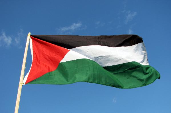 Palastine-Flag