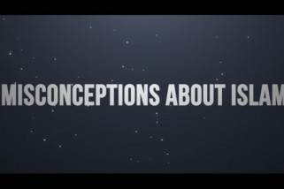 The 5 top misconceptions about Islam