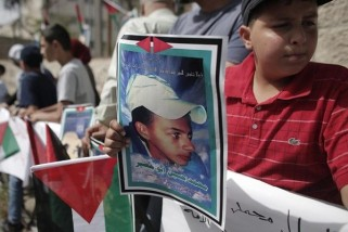 2 Israelis sentenced for murder of Palestinian youth