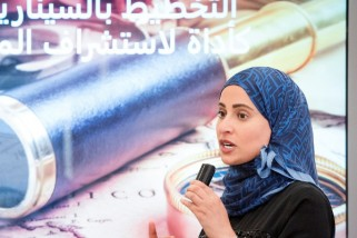 """UAE citizens to get a """"minister of happiness"""""""