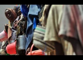 UN: 58,000 children at risk ...