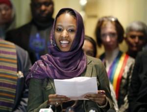 Tenured Wheaton College professor will leave school over hijab remarks controversy