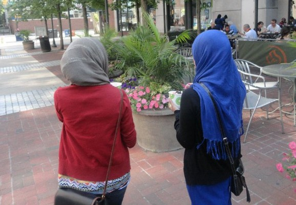 8 perks and quirks of being a hijabi