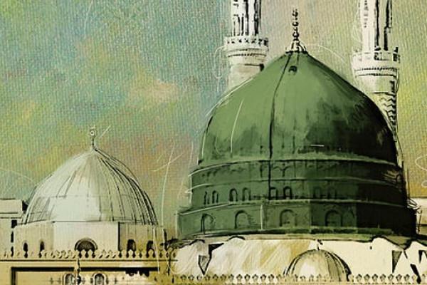 al-masjid-an-nabawi-cart