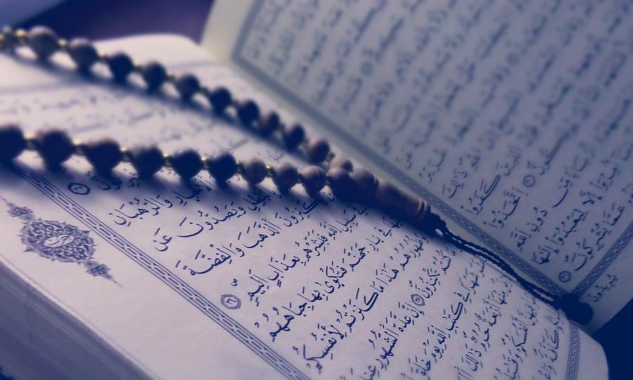 10 verses of Sura al Baqarah: a key to treasures