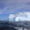 Massive 1600 square km iceberg breaks off Antarctica